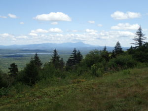 Forest Society of Maine Moosehead Region Conservation Easement